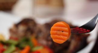 Как приготовить говядину с овощами в 2017 году