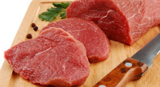 How to distinguish veal from beef