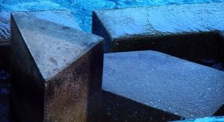 Как сделать шестиугольную призму