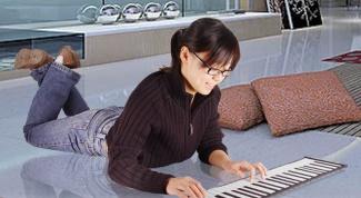 Как быстро научиться играть на синтезаторе