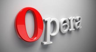 Как удалить из Opera закладки