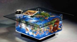 Как очистить стенку аквариума