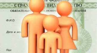 Как восстановить карточку пенсионного страхования