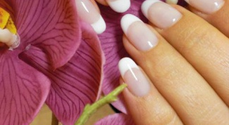 How to apply acrylic nails