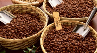 Как покрасить ткань кофе