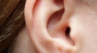 Как выбить пробку из уха
