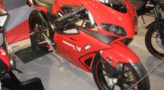 Как увеличить мощность мотоцикла
