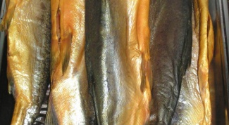 How to cook smoked fish