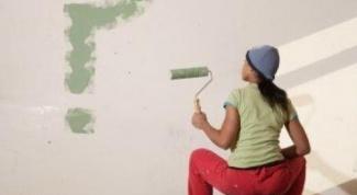 Как ободрать стены