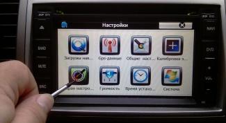 Как обойти калибровку экрана