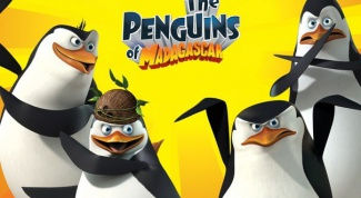 Как играть в пингвинов