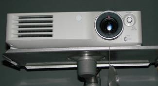 Как подключить проектор Acer