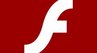 Как поместить flash