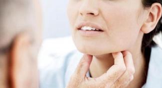 Как лечить заболевание щитовидной железы