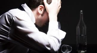 Как избавиться от сильного похмелья