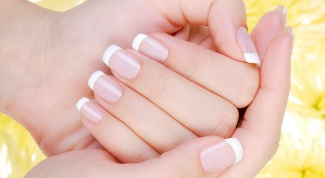 How to identify diseases of the nails