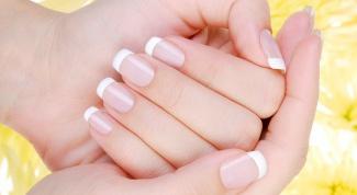 Как определить заболевания по ногтям