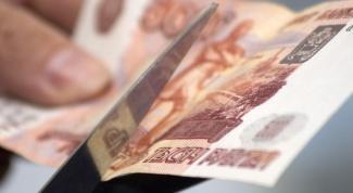 Что такое девальвация рубля