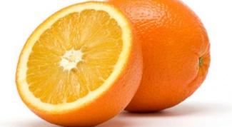 Как хранить апельсины