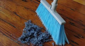 Как очистить воздух от пыли