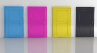 Как правильно устанавливать двери