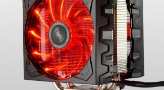 Как увеличить на ноутбуке скорость вентилятора
