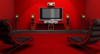 Как подключить домашний кинотеатр к ПК