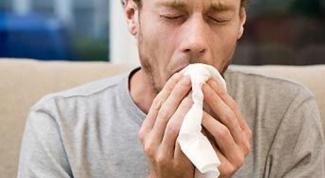 Как успокоить ночной кашель