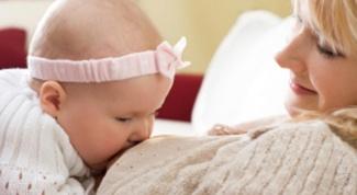 Как лечить ангину кормящей маме