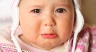 Как избавить ребенка от коликов