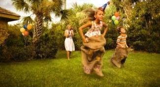 Как организовать детский конкурс