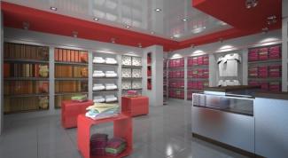 Как открыть магазин текстиля