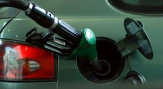 Как определить качество топлива