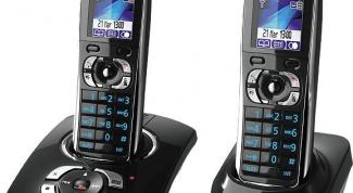 Как разблокировать домашний телефон