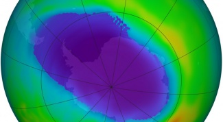 Как предупредить появление озоновых дыр
