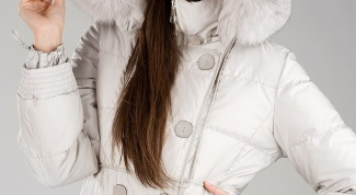 Как постирать теплую куртку