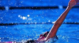 Для чего нужно плавание