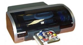 Как сделать принтер