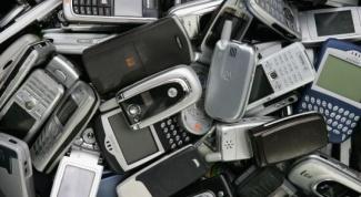 Как отремонтировать мобильный телефон