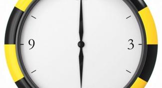 Как узнать время на Билайне