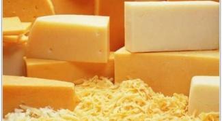 Как рисовать сыр