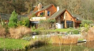 Как купить дом во Франции