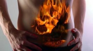 Как проводить лечение изжоги народными методами