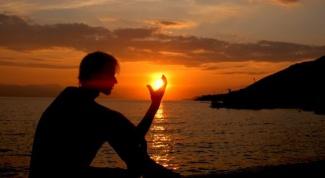 Как быть духовно богатым человеком