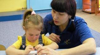Как провести психологическую диагностику дошкольника