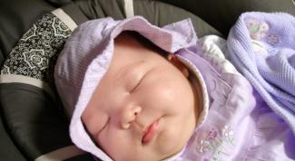 Как набрать вес младенцу
