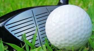 Как организовать свой гольф-клуб