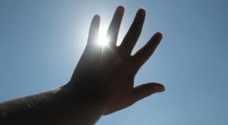 Как предупредить солнечный удар