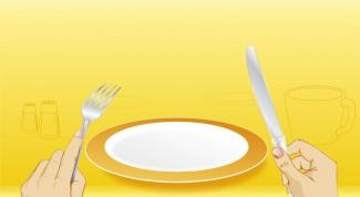 Как стимулировать аппетит