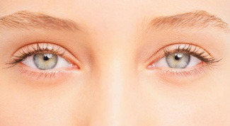 Почему падает зрение